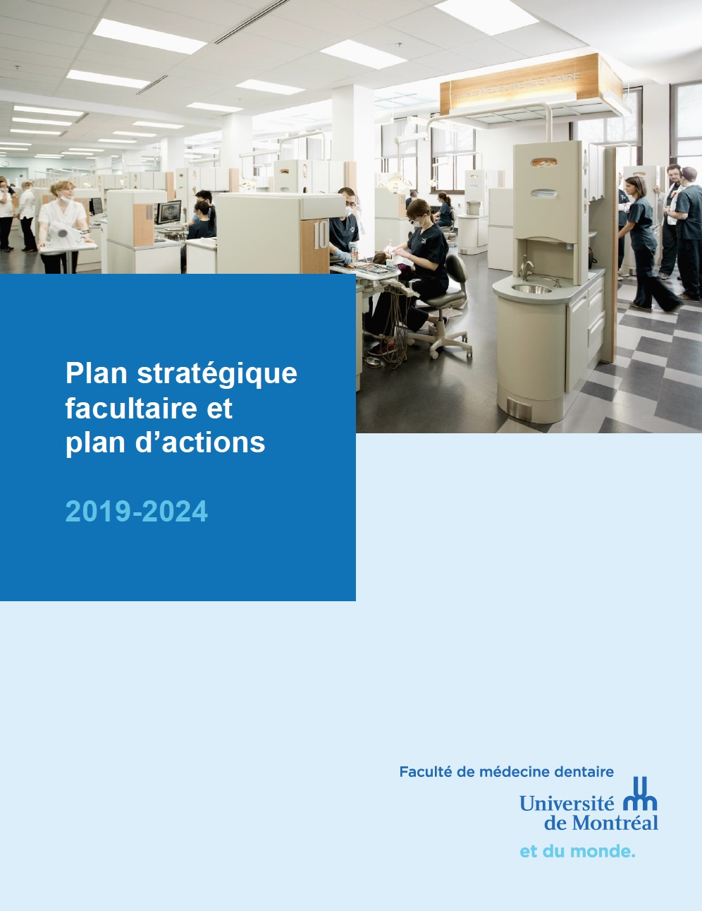 Plan strategique 2019-24
